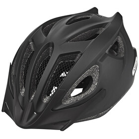 ABUS S-Cension casco per bici nero